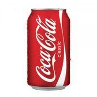 Caramel Colouring in Coke