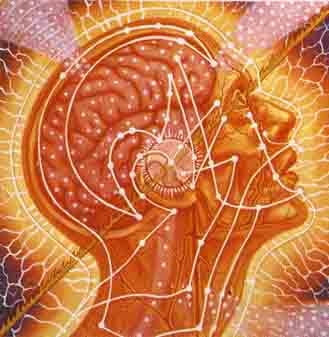 Channeling and Mediumship