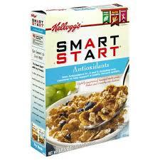 Smart Start Cereal