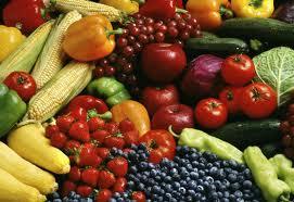 Foods for Longevity
